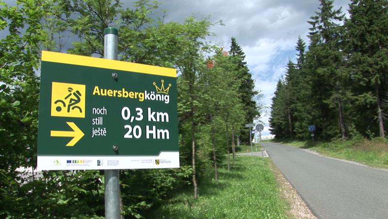 Král Auersbergu