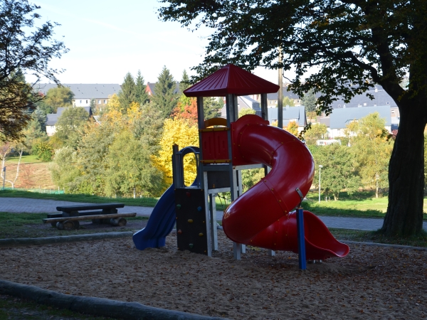 Dětský prolézačkový labyrint