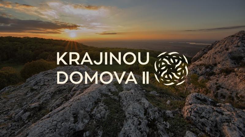 Krajinou domova  |  Česká televize