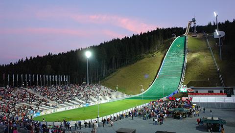 Vogtland Arena