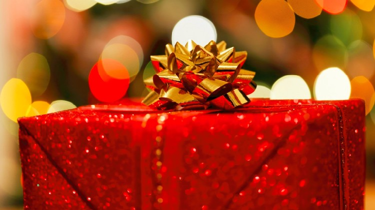 Tipy na vánoční dárky  |  Krušnohorci