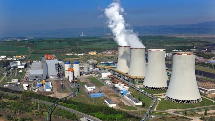 Elektrárna po modernizaci - návštěva infocentra elektrárny Tušimice