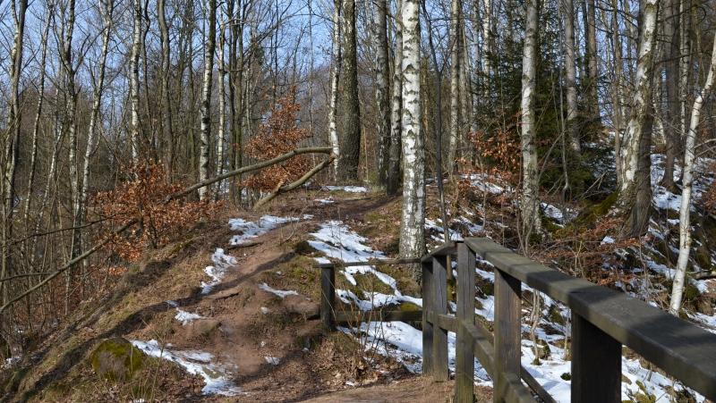 Vodopád Tiefenbach