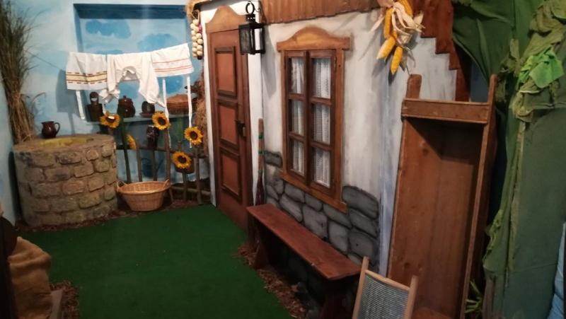Pohádkové muzeum v Duchcově