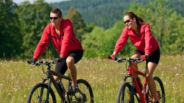 Na kole  |  Krušnohorci