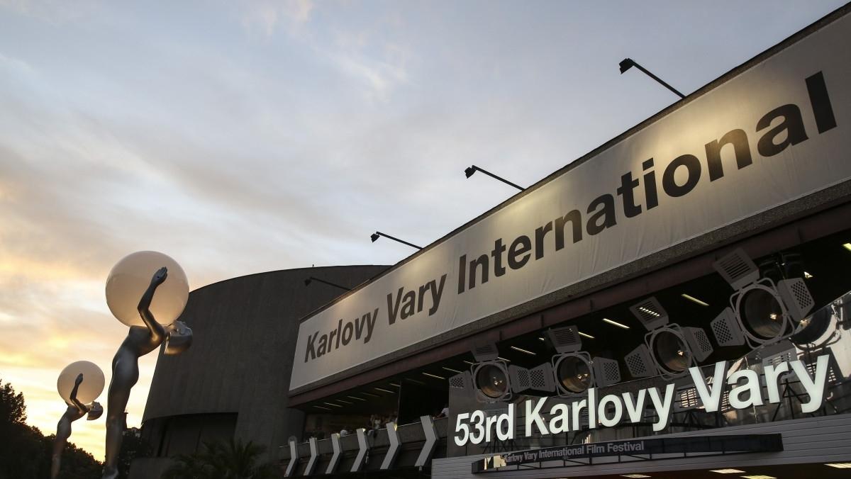 Mezinárodní filmový festival v Karlových Varech | Film Servis Festival Karlovy Vary