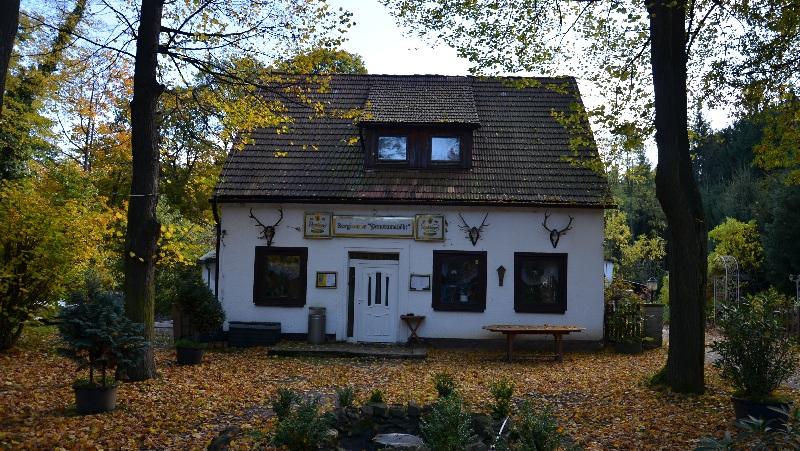 Restaurace Panoramahöhe Bad Gottleuba | Krušnohorci