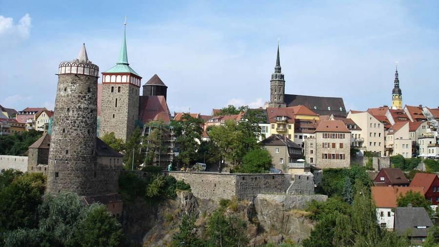 Jöhstadt