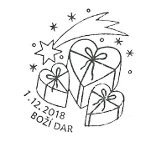 Ježíškova vánoční pošta 2018 | Krušnohorci
