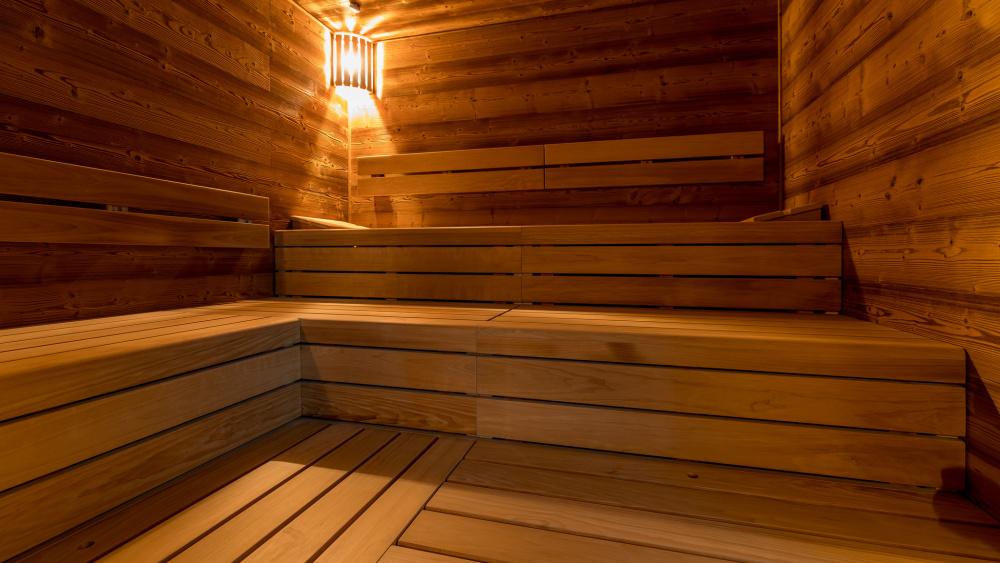 Teplické Thermalium - finská sauna | Krušnohorci