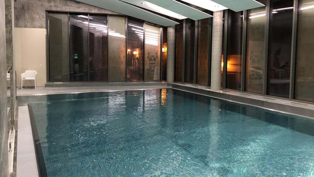 Teplické Thermalium - plavecký bazén | Krušnohorci