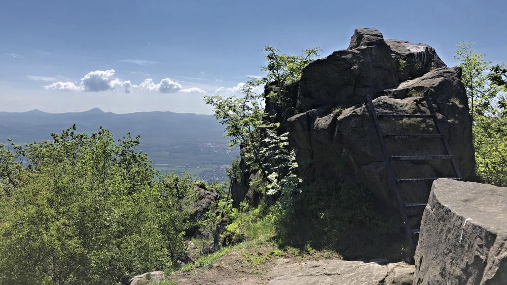 Dušanova vyhlídka 2019 | Krušnohorci