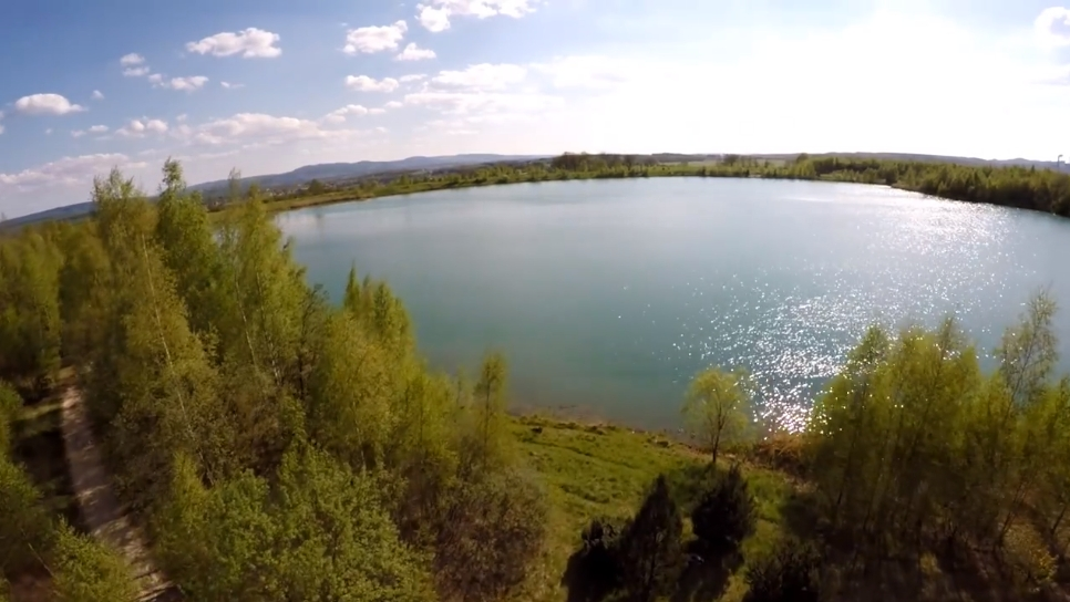 Bílá voda u Chodova | Krušnohorci
