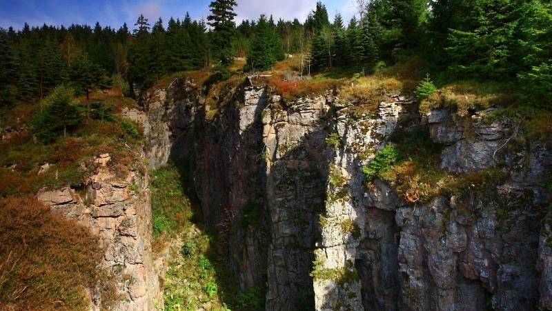 Krušné hory na Seznamu světového dědictví UNESCO