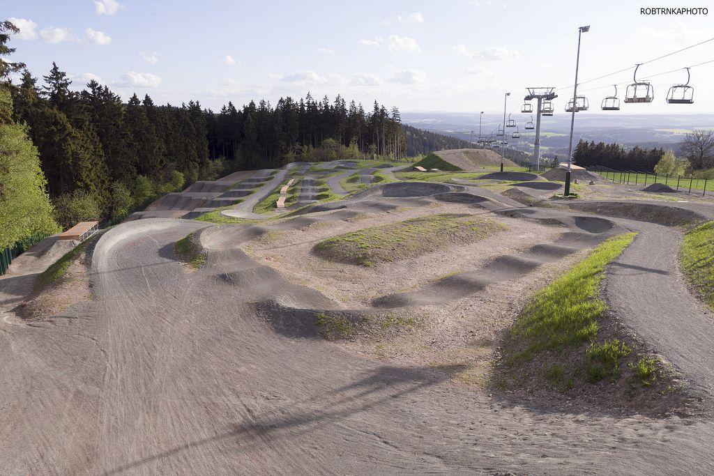 Bikepark Schöneck | ---