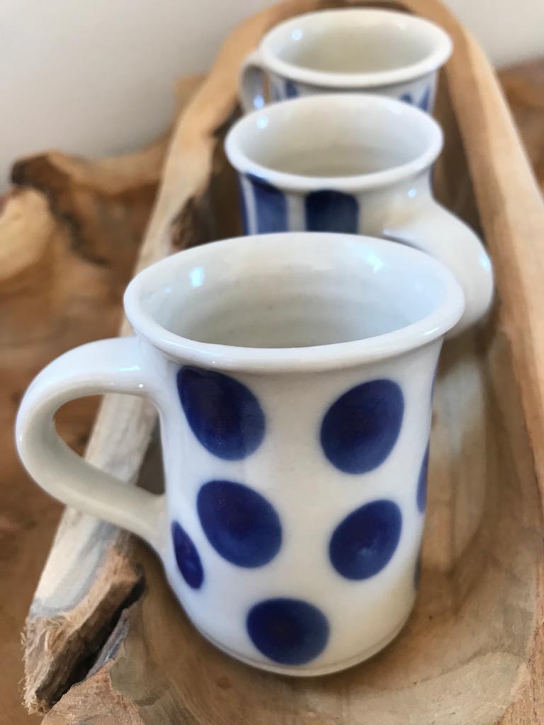 Odreagujte se u hrnčířského kruhu | Janina keramika