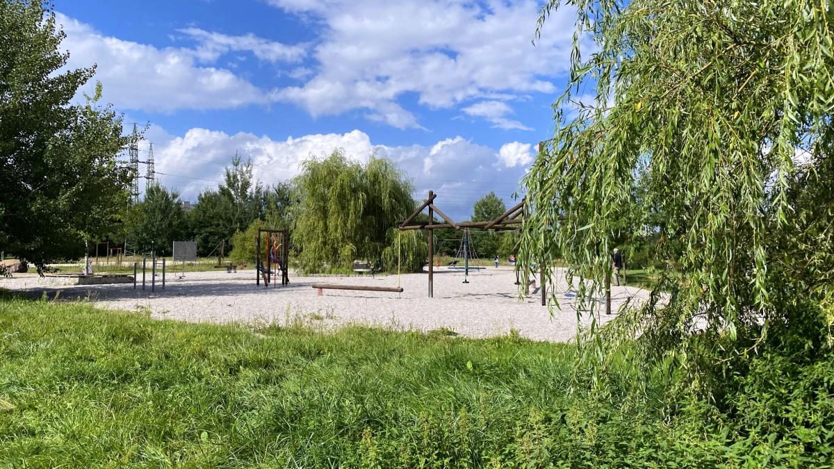 Park Meandr Ohře