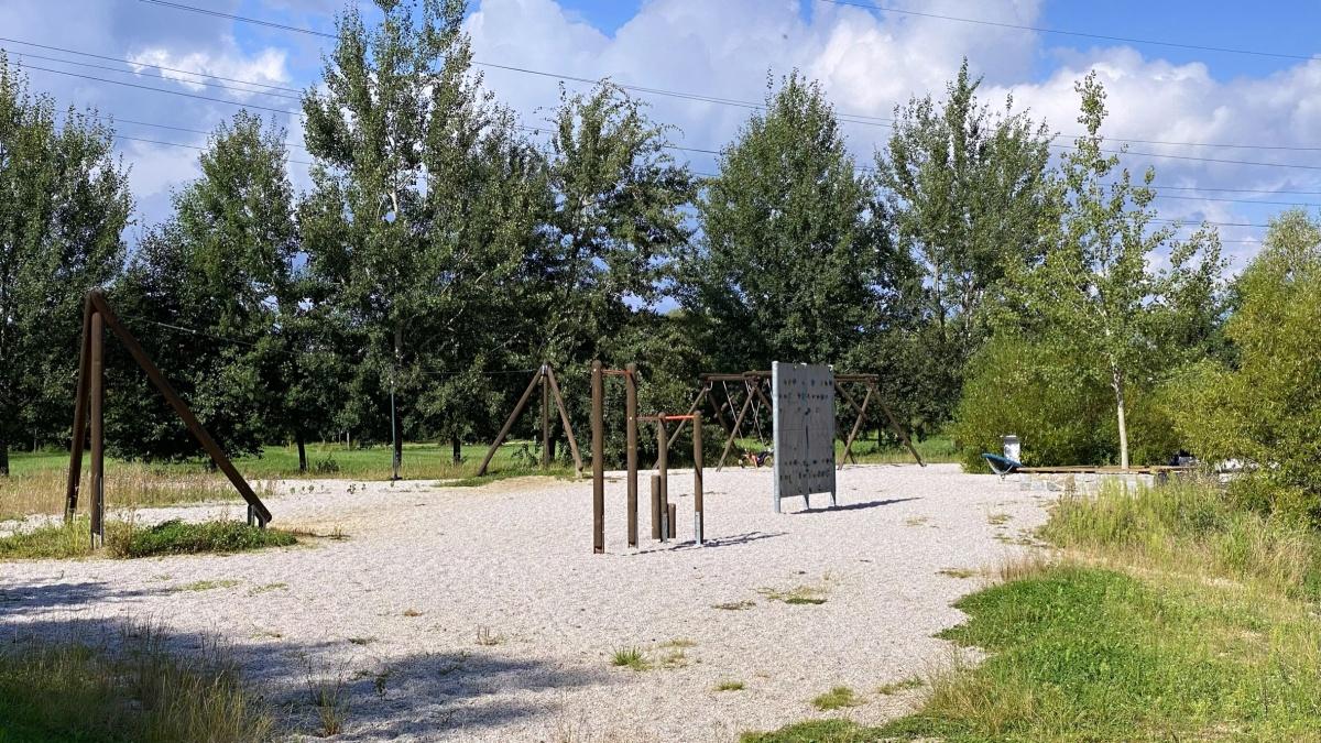 Park Meandr Ohře | Krušnohorci